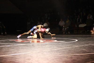 MEAD VS NC 2014-15 Varsity