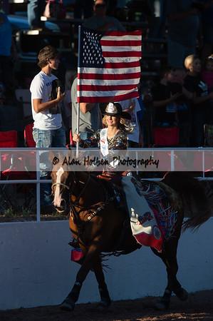 2018 Gunlock Rodeo
