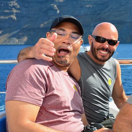 2013 - Europe - Day 5 - Santorini