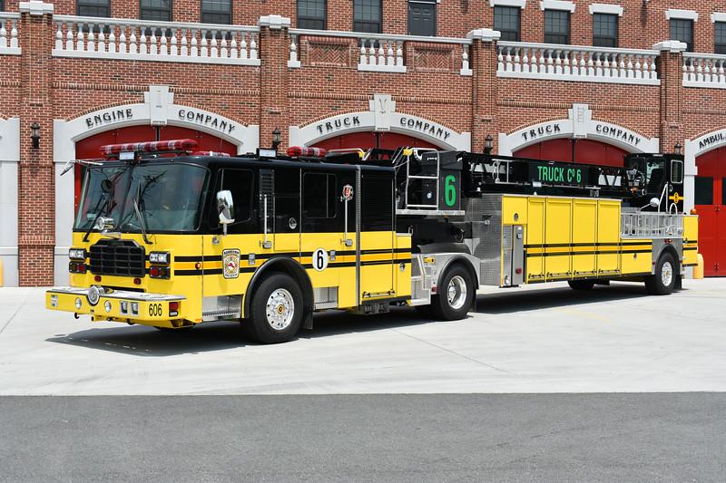 Virginia Fire Apparatus