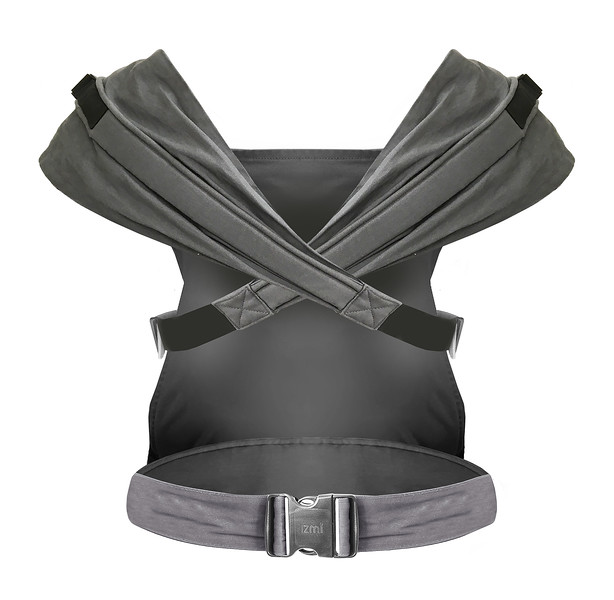 Izmi_Toddler_Carrier_Mid_Grey_Product_Shot_Ghost_back.jpg