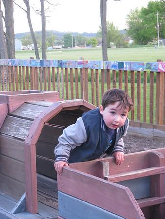 2010 Kids Grove