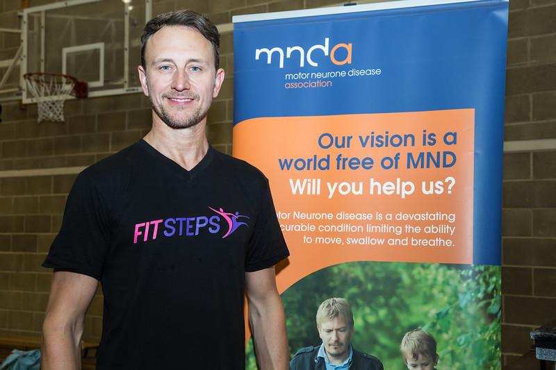 MNDA Fundraising