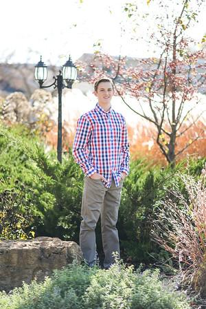 Senior Tommy