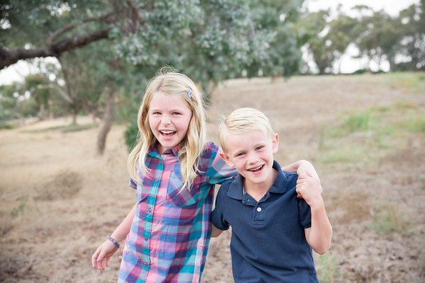 La Jolla Farms UCSD Torrey Pines 92037 Family Portrait Photographer San Diego