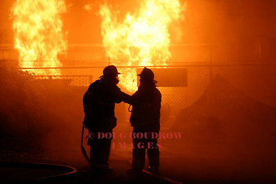 Somerville, MA - 6th Alarm, 82 Broadway, 11-4-06