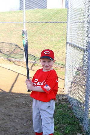 2014 Somerset Youth Baseball