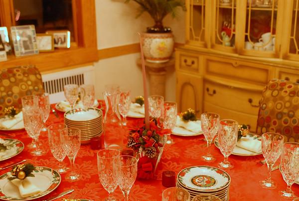 Jessy&Gerardo Christmas 12-24-09