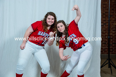 Lady Indians Team Pictures