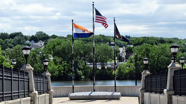 Albany, NY River Walk June 12