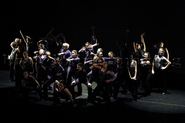 Dance Chicago (11-24-07)
