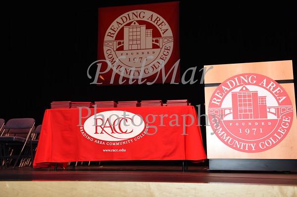 RACC GED Graduation 2016