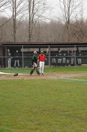 CHS Varv Baseball vs Bedford