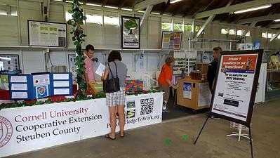 Steuben County Fair 2016