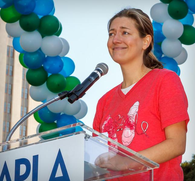 35th Annual AIDS Walk Los Angeles. Grand Park – Downtown Los Angeles, 200 N. Grand Avenue, Los Angeles, CA 90012