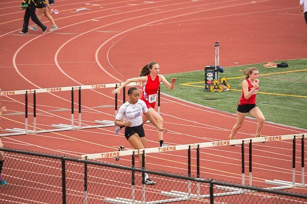 States 2017 - Track and Field