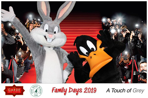 Family Days 2019 Day 2