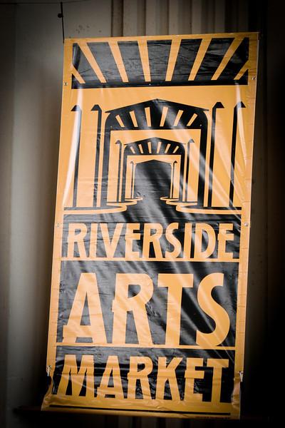 Riverside Art Market