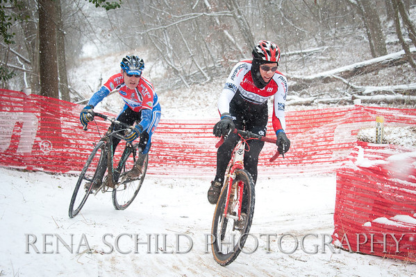 Capital Cross Classic '13 (Masters & Juniors)
