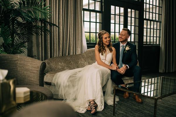 lexi & jordan - wedding sneak