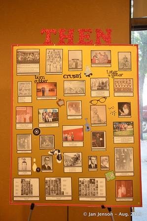 Riverdale Class of 1963 Reunion 8-10-13