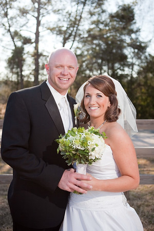 Courtney & Brian's Wedding