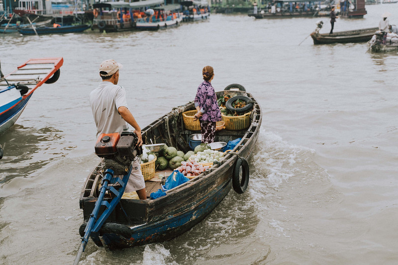 Tu Nguyen Wedding Mekong River Elopement Can Tho  - Southern Vietnam 98.jpg