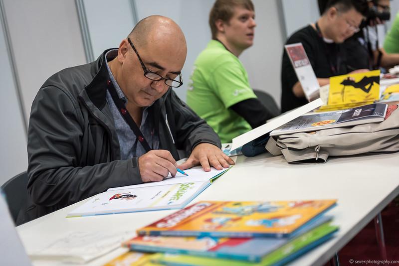 Vienna ComicCon 2015
