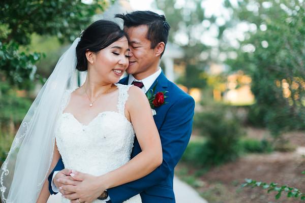 Hoang Wedding 20171014