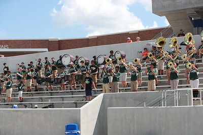 Naaman Forest Marching Band