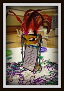 Alta Loma HS Dance Banquet