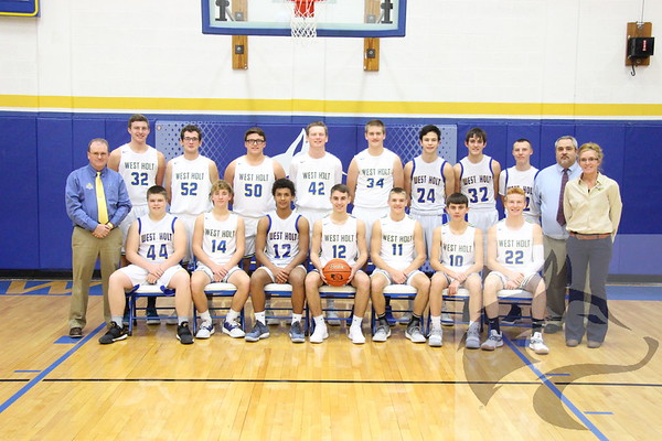2018-19 HS Boys BB Team Pics
