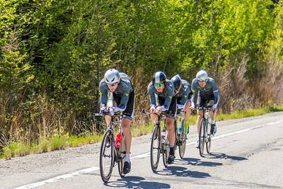 2016 Lyle Pearson 200 with Team Mercedes p/b George's Cycles