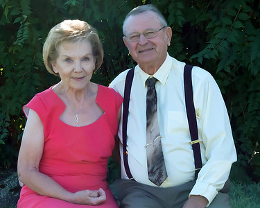 Dan & Lottie Crider