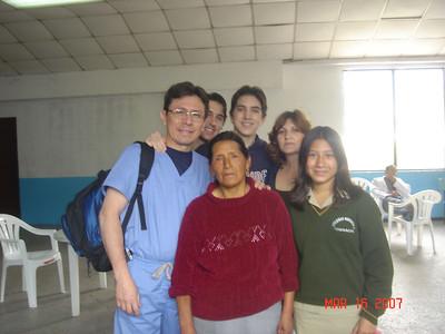 Arguello Family Pictures