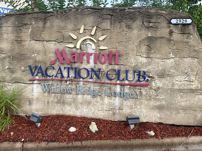 Marriott's Willow Ridge Lodge - Branson, MO 7/2021