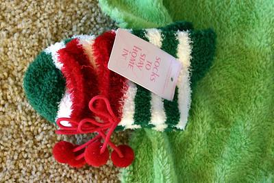 20071225 Christmas Mess