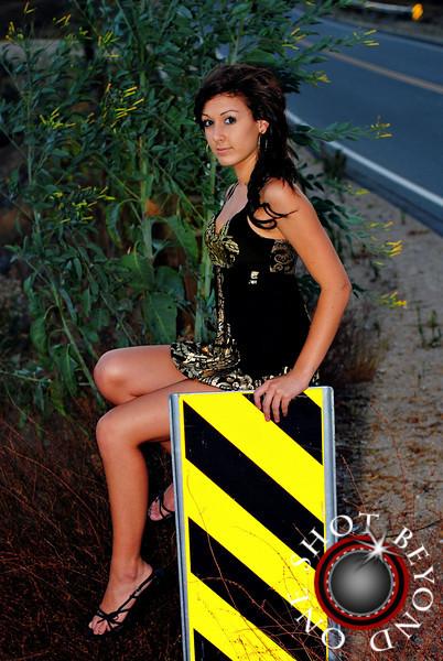 Melissa-Senior Portraits