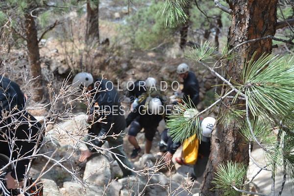 April 17 Honor Guards