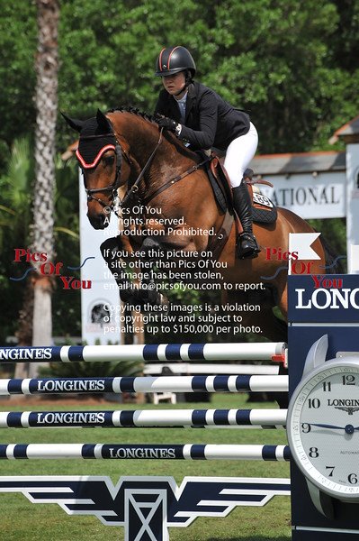 2015 Jumper/ Hunter Shows