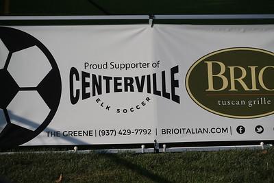 2015 Centerville High School Boys Soccer