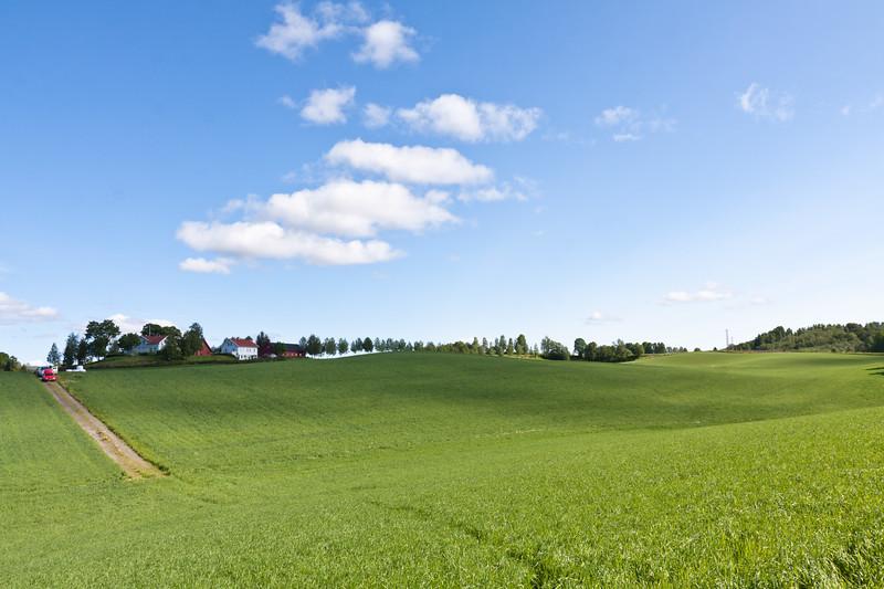 Kabberud gård