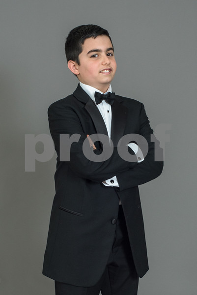 Ben Andros