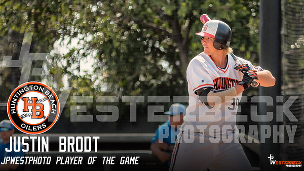 Huntington Beach HS vs Fountain Valley HS 4/28/2017