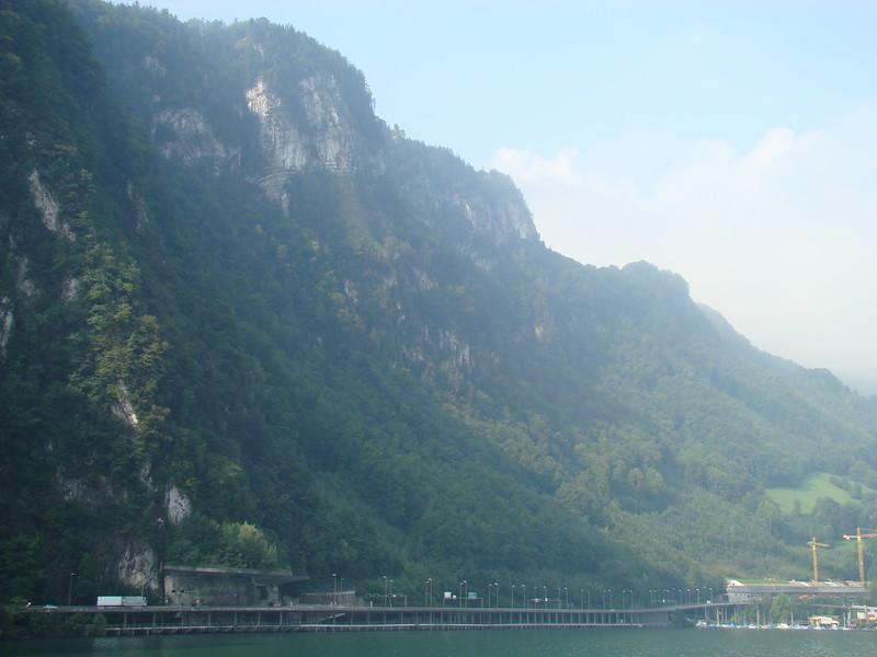 Lucerne Lake