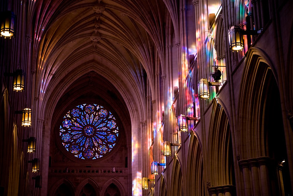 National Cathedral DC