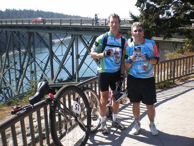 MS Bike Tour 2009
