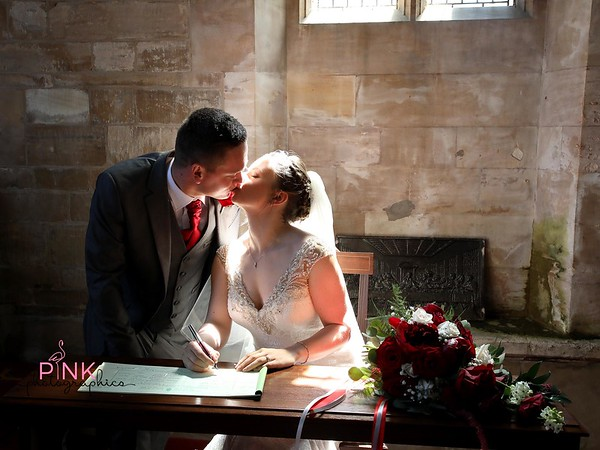 Mr and Mrs Swales
