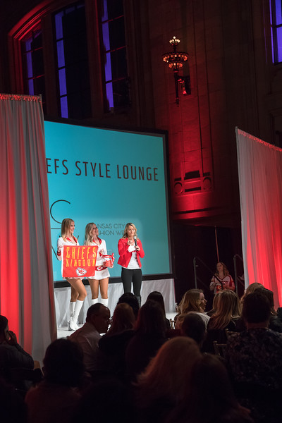 KC Chiefs Style Lounge - Part 2