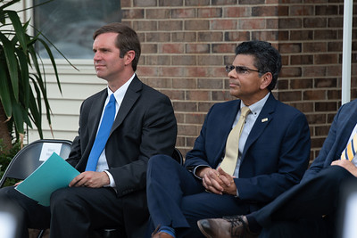 Opportunity House with Andy Beshear and AKV